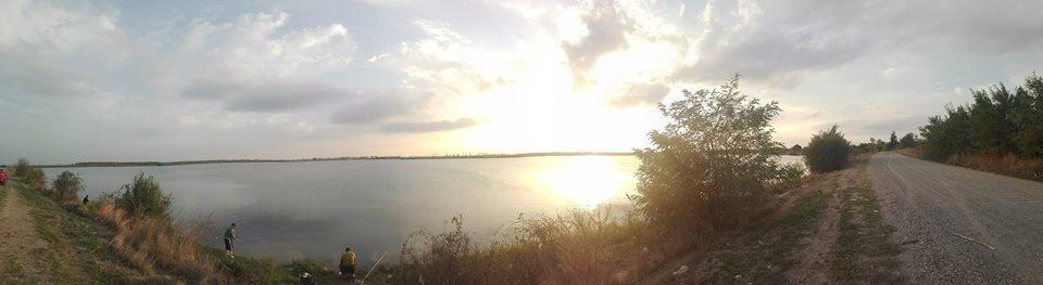 Lacul 5 Ilfoveni